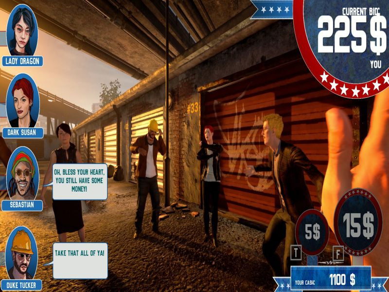 Download Barn Finders Free Full Game For PC