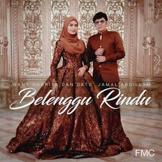 Lirik Lagu Wany Hasrita & Dato' Jamal Abdillah - Belenggu Rindu