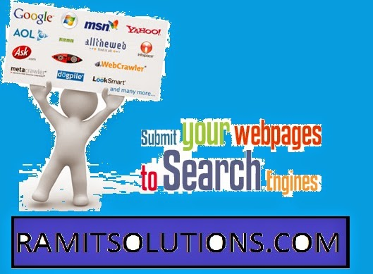 List of Search Engine Sites | Search Engine Submission Sites List