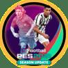 تحميل لعبة eFootball PES 2021 لأجهزة الويندوز