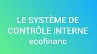 Audit interne ou le système de contrôle interne