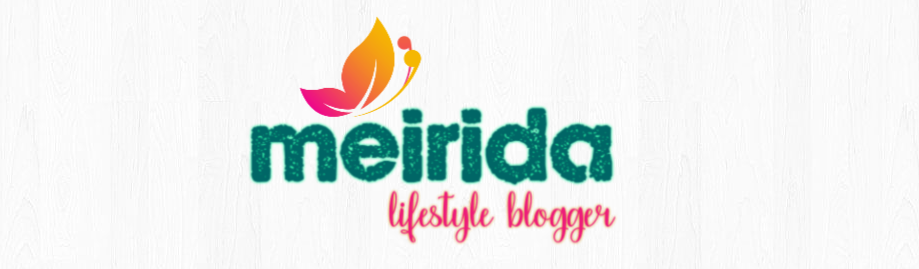 Meirida - Review & Lifestyle Blog