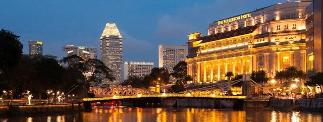 tour singapore cho gia đình - làm gì ở singapore