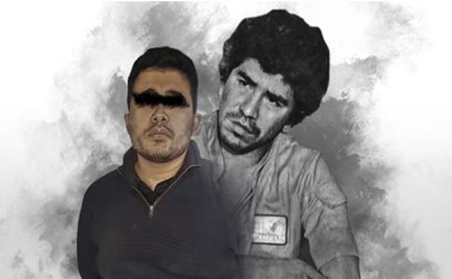 Capturan en la CDMX Juan Pablo Quintero Martínez sobrino de Caro Quintero el Narco de Narcos