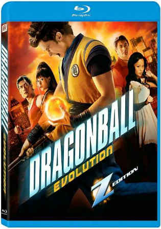 Dragonball Evolution 2009 BluRay 280Mb Hindi Dual Audio 480p Watch Online Full Movie Download bolly4u