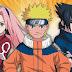O dia em que vi Naruto pela primeira vez