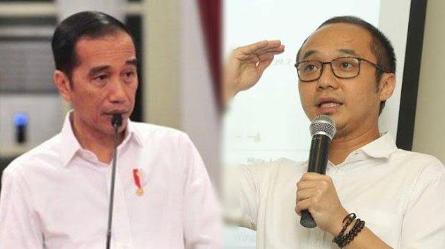 18 Lembaga yang Dibubarkan Jokowi Receh, Yunarto: Gitu Doang Mah Nggak Usah Pake Marah-marah