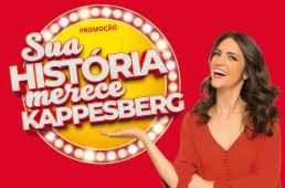 Cadastrar Promoção Kappesberg Sua História Merece 2018 2019