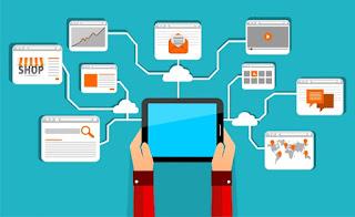 Dijital Medya ve Pazarlama bölümü