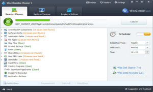 Wise Registry Cleaner 8.12.534 Download