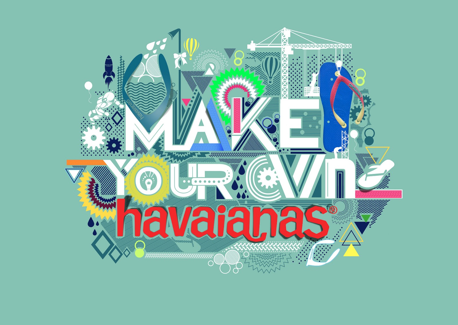 539df0e9f manila fashion observer  Make Your Own Havaianas 2013