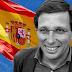 Almeida, su bandera y el rifirrafe vecinal