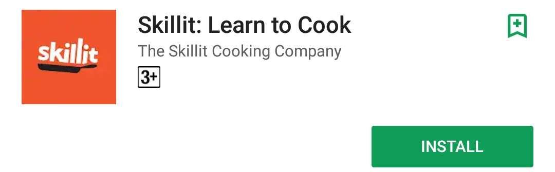 Best Recipe and Cooking Apps - Skillit