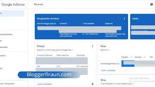 Blogger Firaun berhasil memperbaiki masalah ads.txt di AdSense yang dikelola