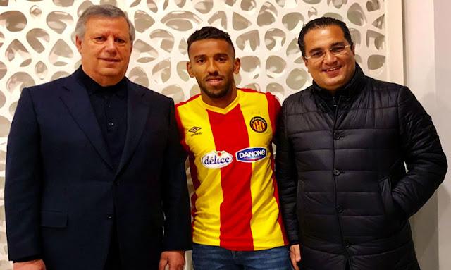 شبهات فساد تلاحق نادي بنفيكا بسبب صفقة انتقال الليبي حمدو الهوني إلي فريق الترجي