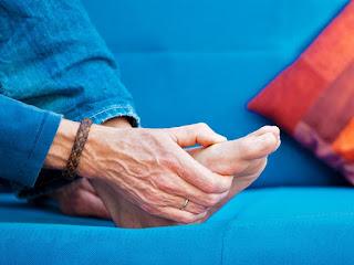 Como Aliviar El Dolor de La Artritis Reumatoide