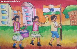 images-of-republic-day-for-drawing