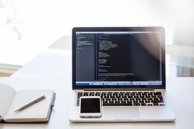 CodingMum Depok 2018: Ketika Ibu Belajar Coding Dan Membuat Website Sendiri