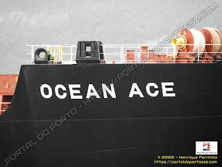 Ocean Ace