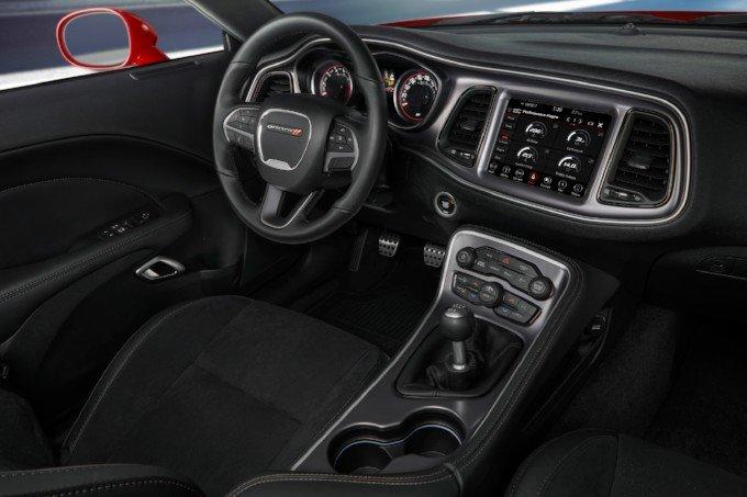 2021 Dodge Challenger ACR