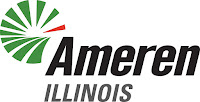 Typical Ameren Illinois customer will save money
