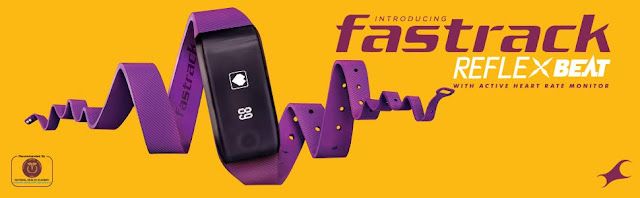 Fastrack Reflex Beat