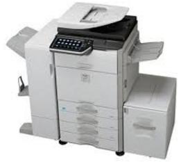 MX-2610N