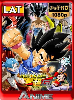 Dragon Ball GTSagaCompletaHD [1080P] latino [GoogleDrive-Mega]dizonHD