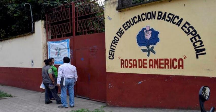 Inician construcción de colegio especial en Quillabamba - Cusco