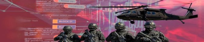 What Can India Learn From The US In Building Defence AI Capabilities