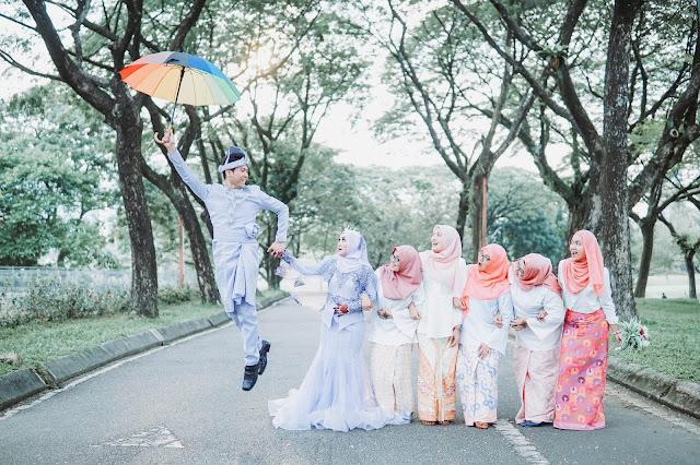 Insentif RM300 Daripada Kerajaan Selangor Bagi Pasangan Yang Baru Berkahwin