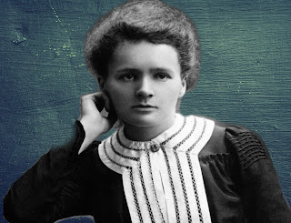 Born : Marie Curie was born on November 7 , 1867 in Warsaw (Poland)    Full name : Marie Skiodowska Curie    Fields : Chemistry and Physics    Siblings : She was five siblings (Zosia,Jozef,Bronya,Hela and Marie Curie)    Children : Irene Joliot Curie and Eve Curie    All About Marie Curie: Both of Marie Curie parent's were teacher and Marie Curie was very intelligent in her studies because of being born into an intelligent family but when Marie was born, the political environment of Poland was very bad when many people of that time were against women's education,  Marie's father was a very social person and used to raise a voice against the exploitation of the people which led to her being expelled from her job .He had to work in another place in very low wages .