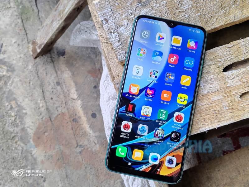 Review Xiaomi Redmi 9T, Spesifikasi Paling Gahar dengan Harga Murah