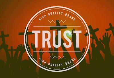 Trust the brand?