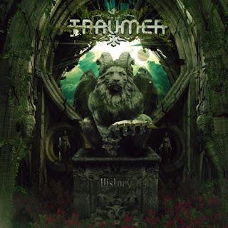 """Το βίντεο των Traumer για το """"Guardians Of Time"""" από τον δίσκο """"History"""""""