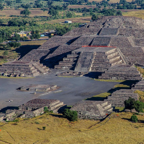 Aztec Architecture | Style, History and Art