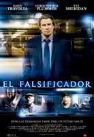 El falsificador (2014) online y gratis