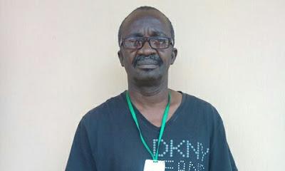 Fake EFCC Staff Nabbed For Scamming Female Pastor, Members