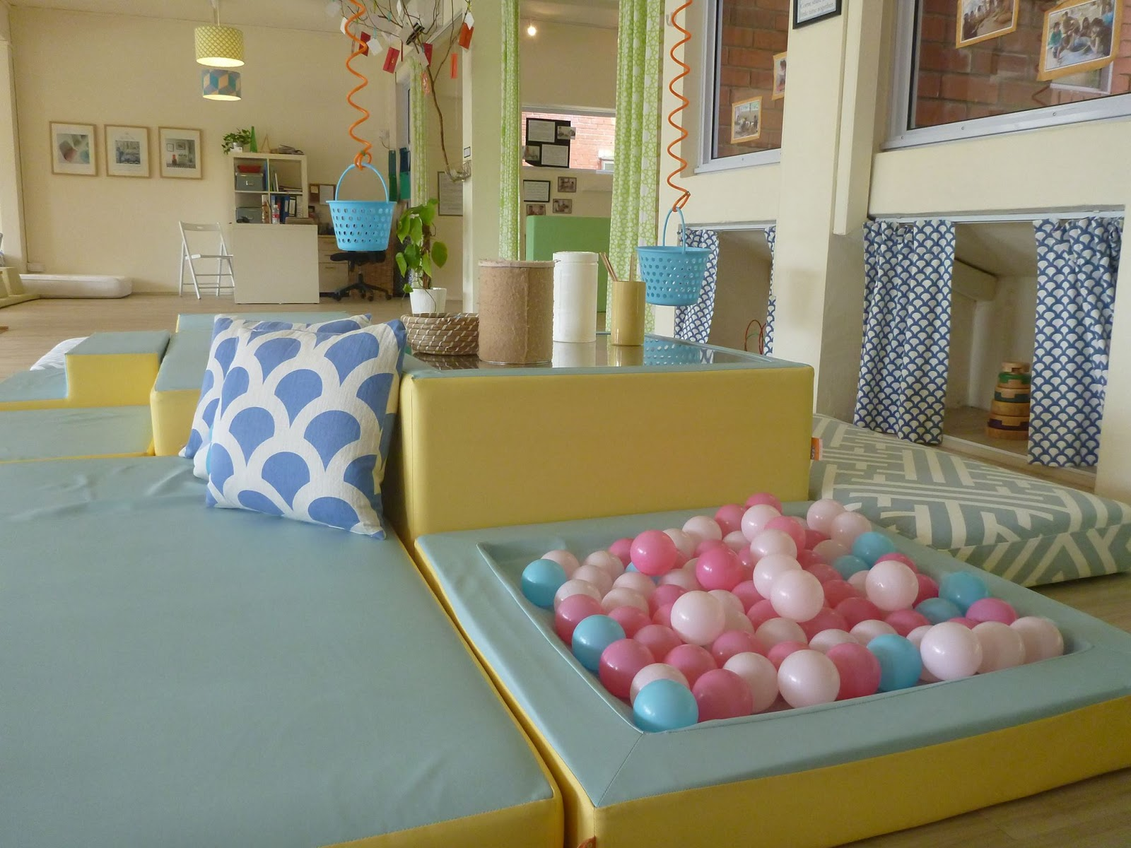 Creating a Baby Play Space ~ scholarshipnations.com : South Africa ...