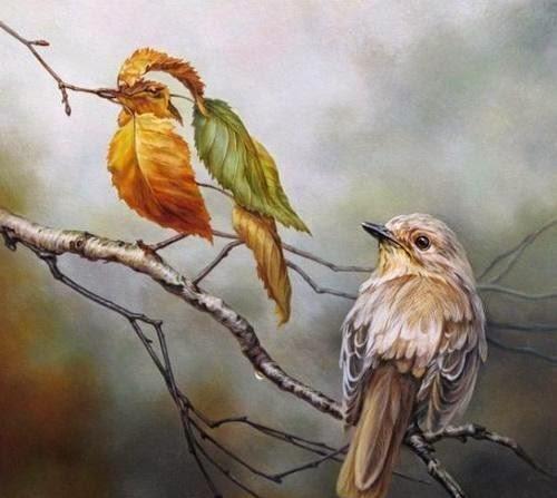 Wow! 15 Ilusi Lukisan Klasik Ini Akan Membuat Anda Bingung Saat Melihatnya
