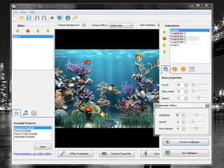 Download Animated Wallpaper Maker 4.3.3 Full Version