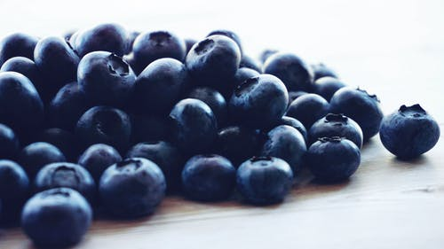 Blueberries health benefits proven by the latest researches