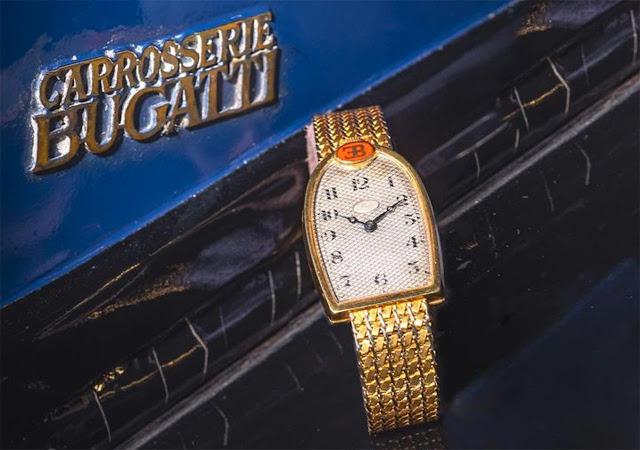 """""""Mido pour Bugatti"""" No. 261.492 -1929"""