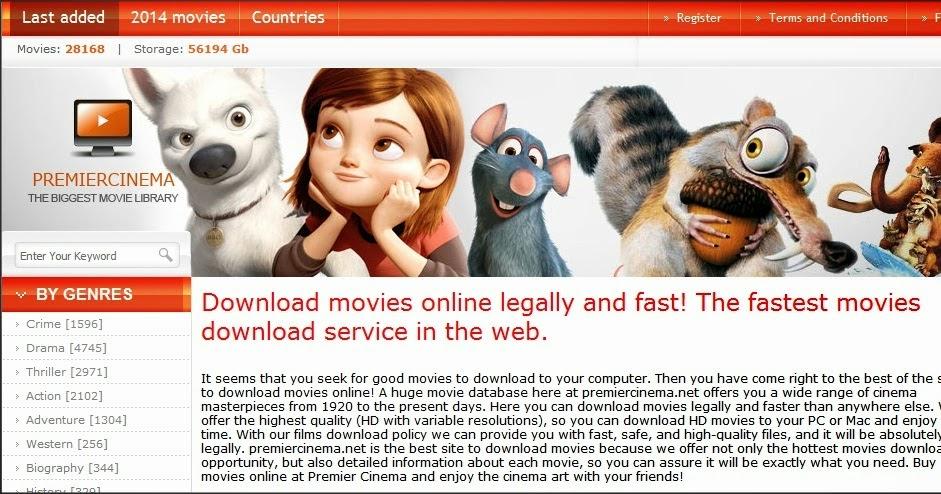 Daftar situs download film indonesia gratis terbaru   detikgadget. Com.
