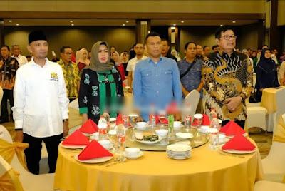 Kegiatan Sarasehan HUT Provinsi Jambi Yang Ke 63 Tahun 2020 Dihari Oleh Wakapolda Jambi