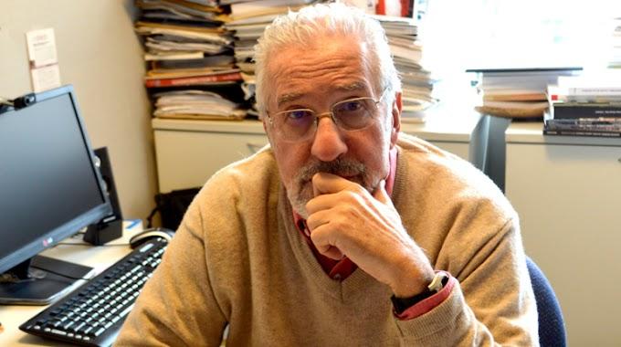 Atilio Borón destaca altivez, dignidad y lucha inclaudicable del pueblo nicaragüense
