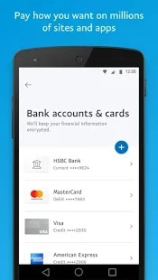 paypal mod apk unlimited money and balance