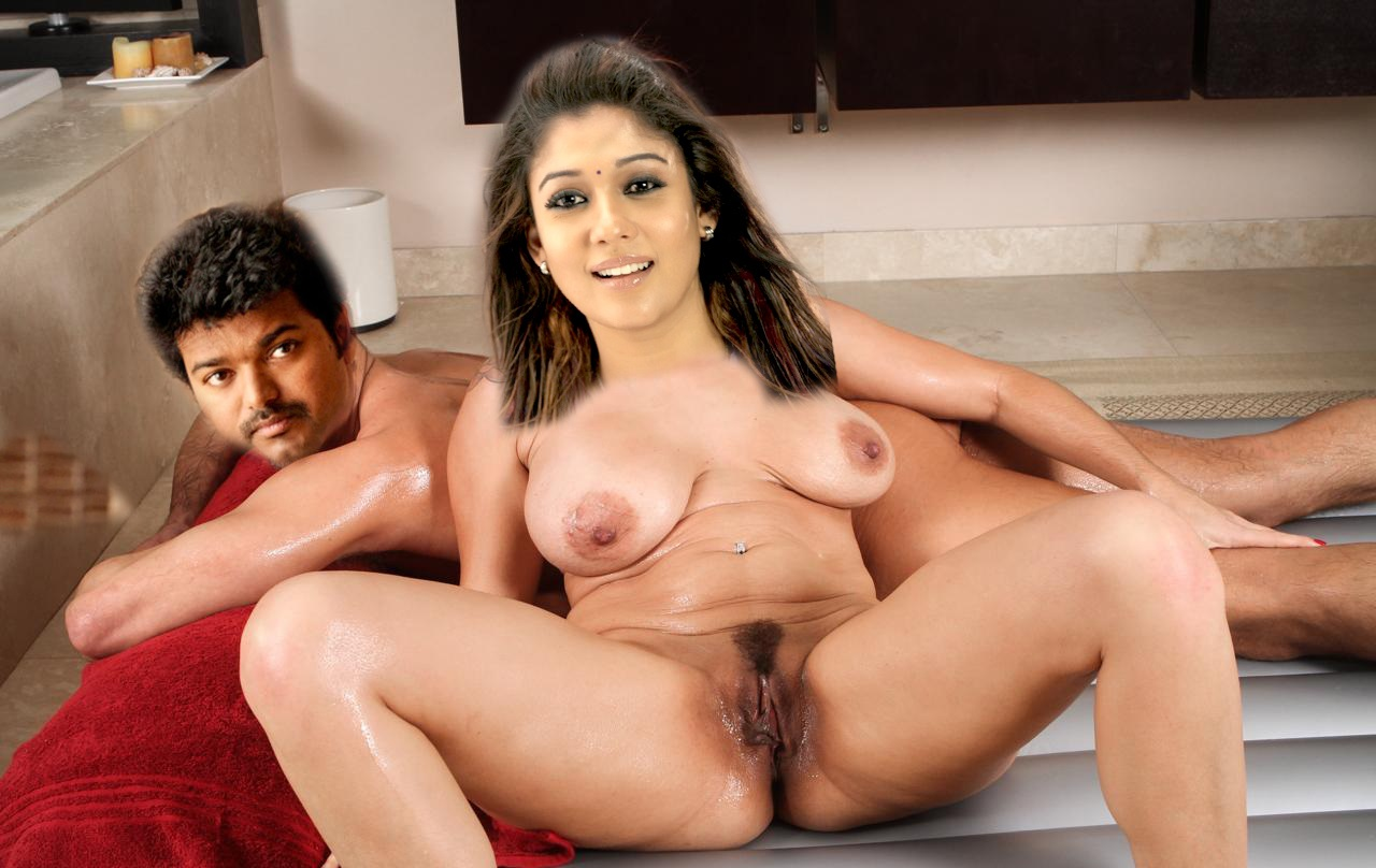 Consider, that Nayanthara fuck sex photos