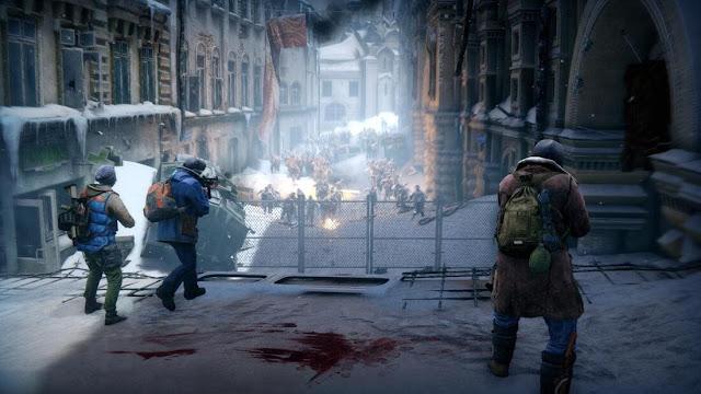 Imagem do World War Z