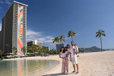 Hilton Family Photos